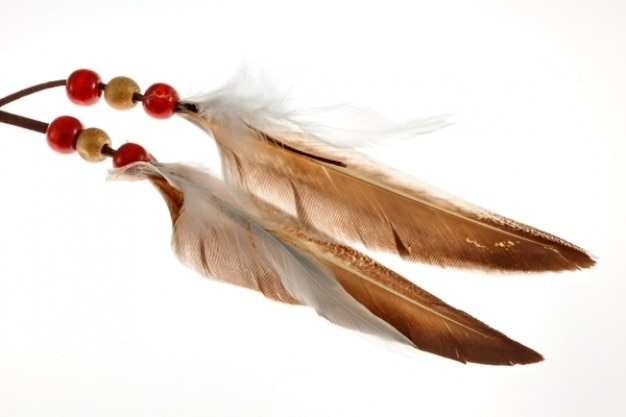 Dreamcatcher plumes hdr Photo gratuit