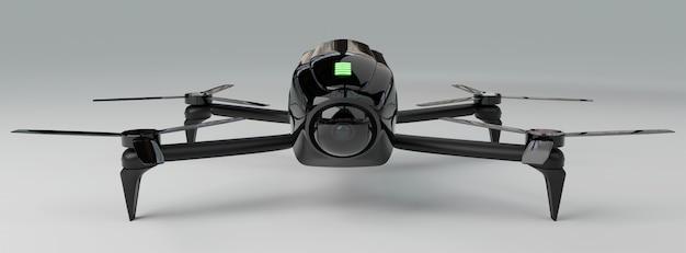 Drone Moderne Photo Premium