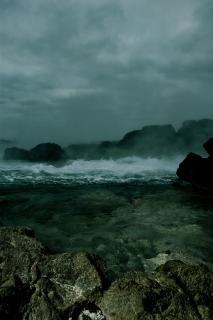 L'eau Répond à L'océan Photo gratuit