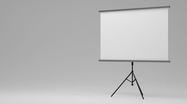 Écran De Projection Photo Premium