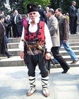 Écrivain De La Renaissance Nationale Bulgare Photo gratuit