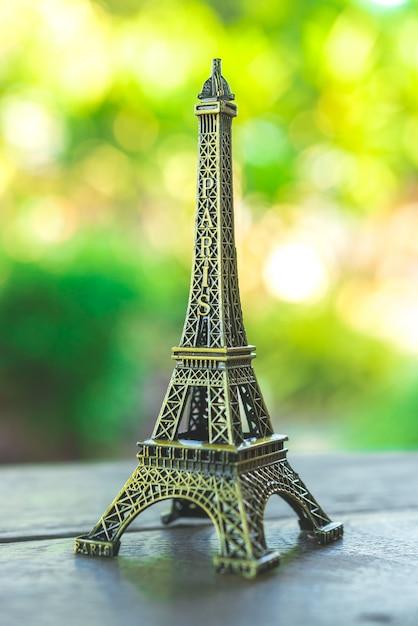 Eiffel Photo gratuit