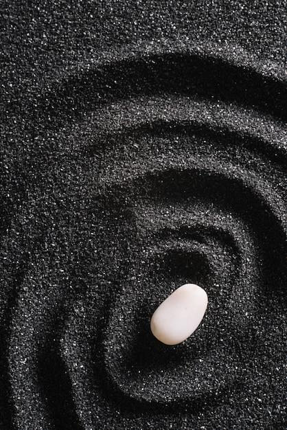 Éléments zen pour se détendre Photo gratuit