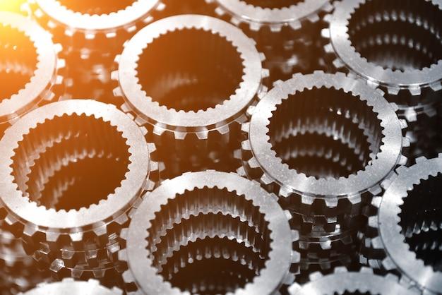 Engrenages et roues dentées Photo gratuit