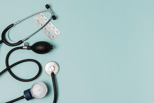 Équipement médical Photo gratuit