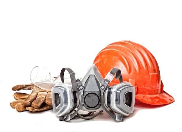 Équipement de protection Photo Premium