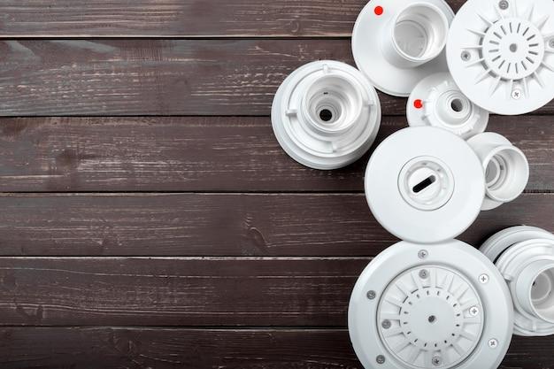 Équipement Sanitaire Photo Premium