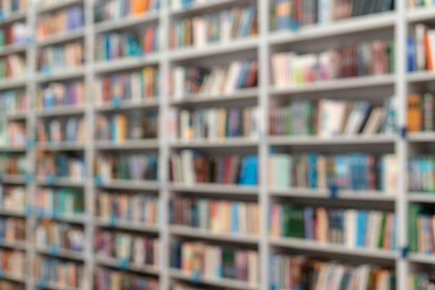 Étagères Bibliothèque Basses Photo gratuit