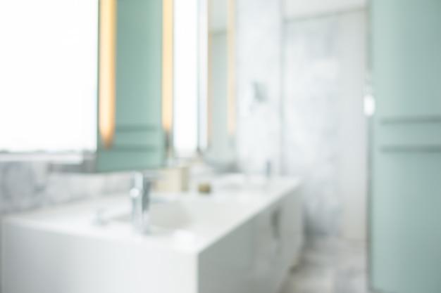 Évier Blanc Unfocused Photo gratuit
