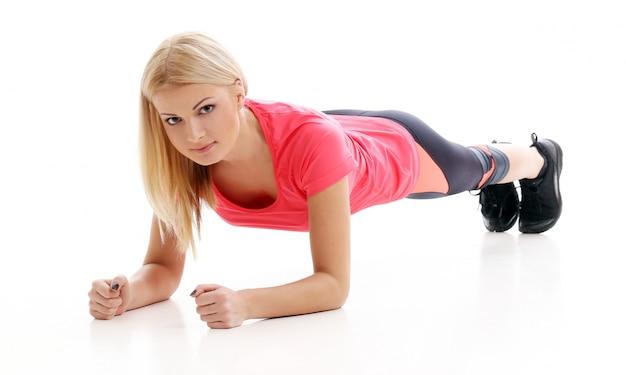 Exercice Sportif Photo gratuit