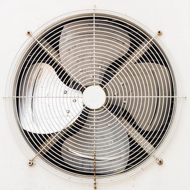 Fan air conditionné électronique Photo gratuit