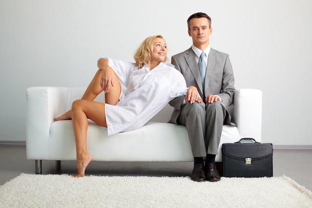 flirter avec son mari night flirter
