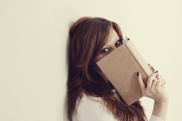 Femme, Livre Photo gratuit