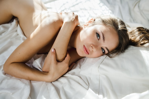 Charlotte ross desnudo pic