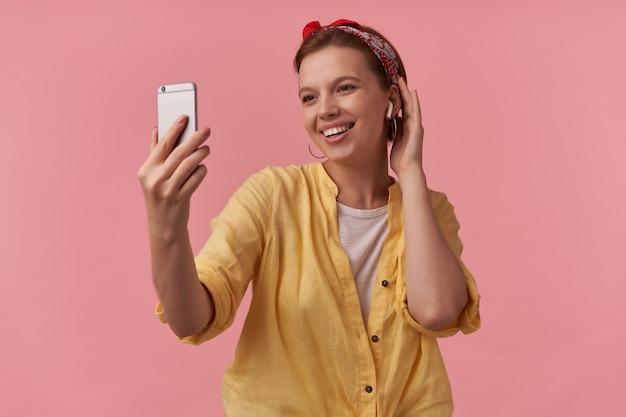 flirter au téléphone