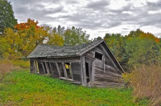 Fermes rurales, poulailler Photo gratuit