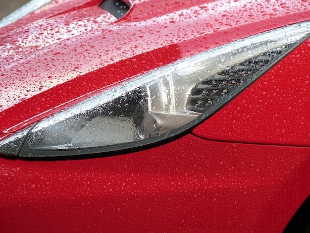 Ferrari voiture de sport auto sport vitesse rapide Photo gratuit