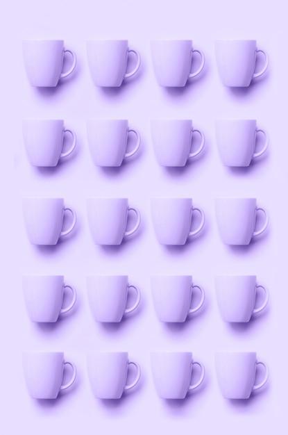 Fête d'anniversaire, concept de fête de naissance. couleurs pastel. Photo Premium