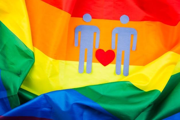 Fierté gai Photo gratuit