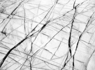 Fissurés minéraux fond rocheux Photo gratuit