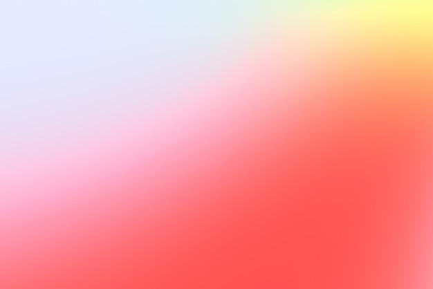 Fond Abstrait Flou Photo gratuit