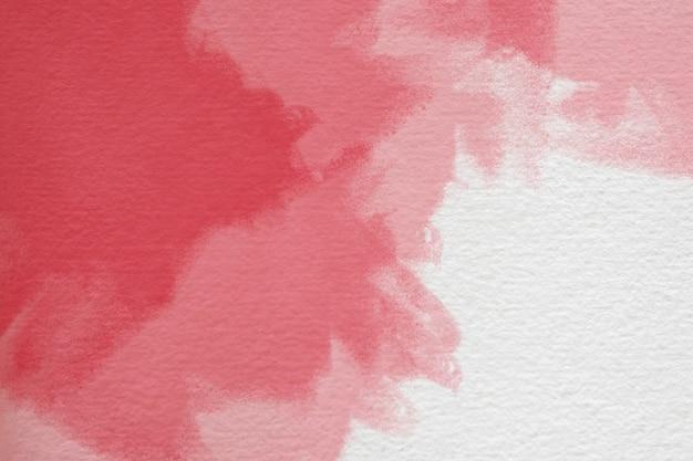 Fond Aquarelle Peint à La Main Avec Forme De Ciel Et De Nuages Photo gratuit