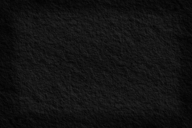 Fond d'ardoise noir gris foncé Photo Premium