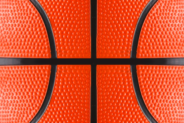 Fond de basket Photo Premium