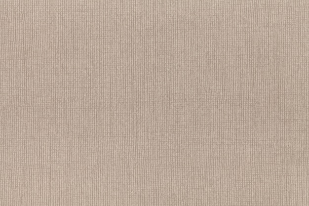 Fond Beige Clair En Textile. Tissu Avec Texture Naturelle. Photo Premium