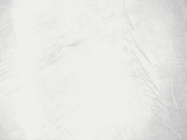 Fond Blanc Grungy De Ciment Naturel Ou De Texture Ancienne En Pierre Comme Un Mur De Modèle Rétro Photo gratuit