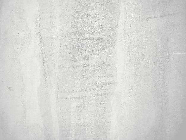 Fond Blanc Grungy De Ciment Naturel Ou De Texture Ancienne En Pierre Photo gratuit