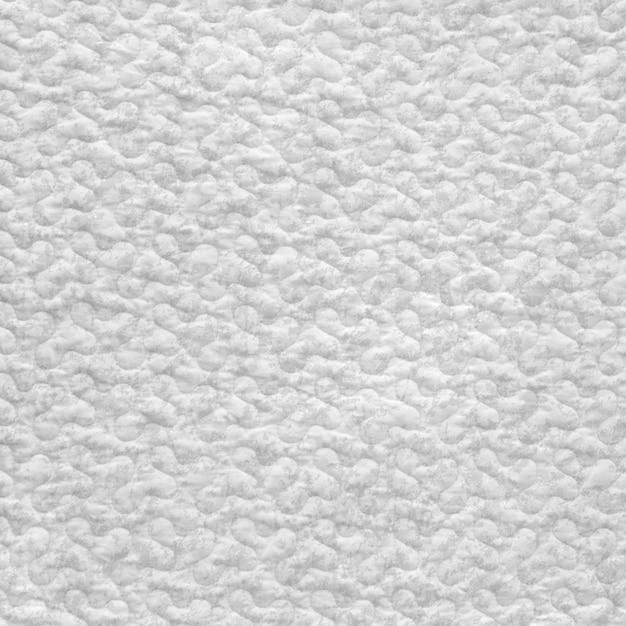Fond blanc rugueux Photo gratuit