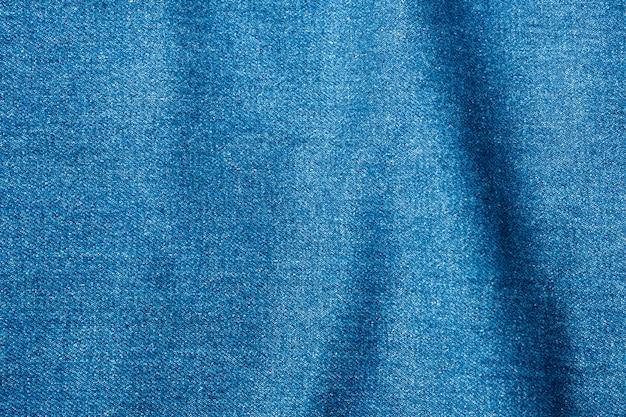 Fond bleu jeans Photo gratuit