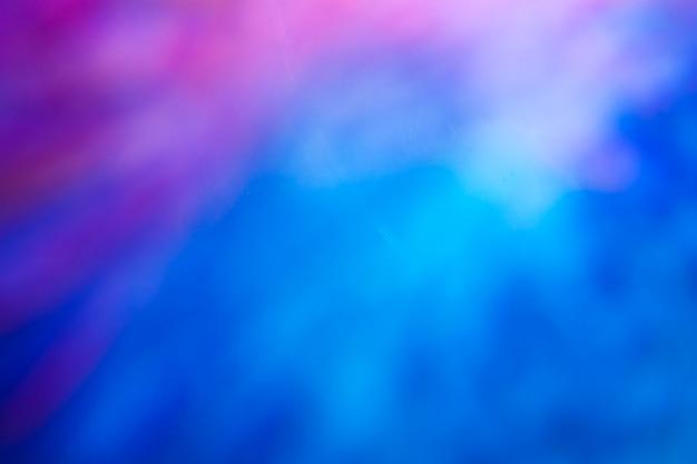 Fond bleu texturé flou Photo gratuit