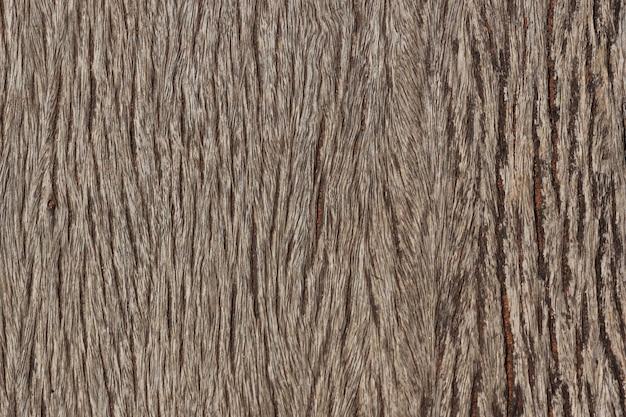 Fond de bois foncé Photo Premium