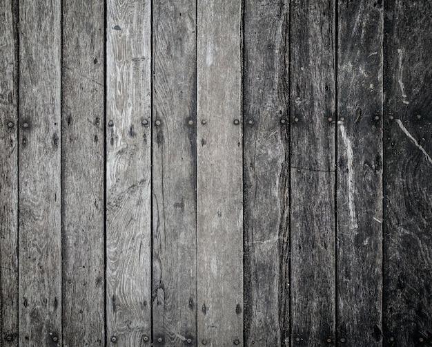 Fond en bois rustique Photo Premium