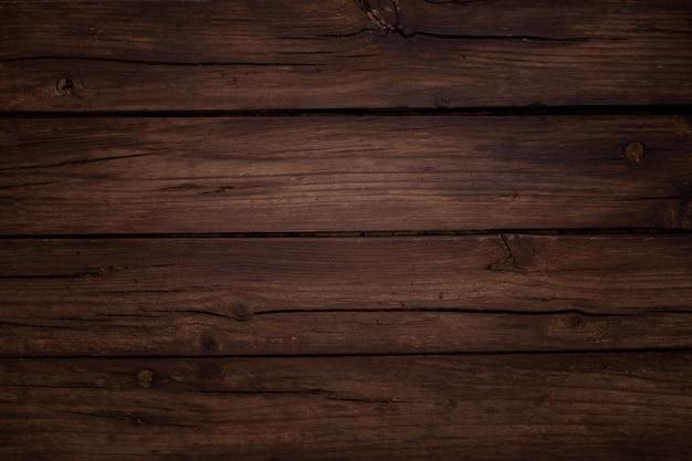 Fond en bois Photo gratuit