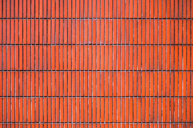 Fond de brique Photo Premium