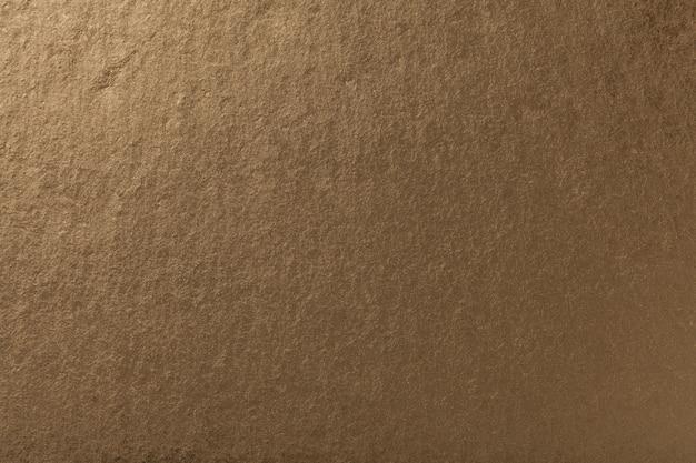 Fond Bronze Foncé D'ardoise Naturelle. Texture De Pierre Brune Photo Premium