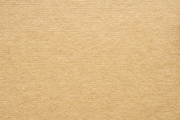 Fond De Carton Brun Eco Recyclé Papier Kraft Texture Photo Premium