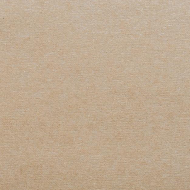 Fond de carton de papier brun Photo Premium