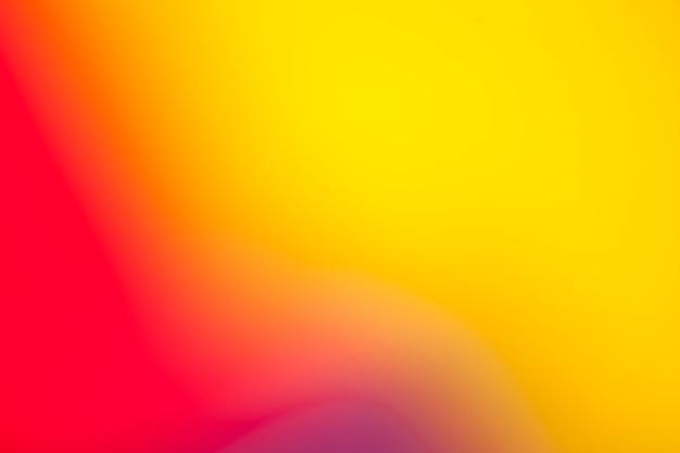 Fond Clair Coloré En Dégradé Photo gratuit