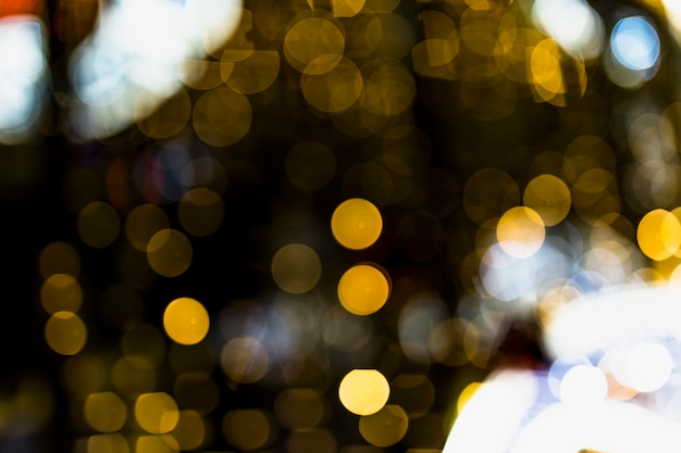 Fond clair flou et rougeoyant Photo gratuit