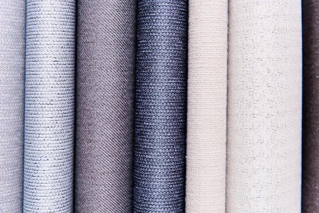 Fond de couches de tissu texturé Photo gratuit