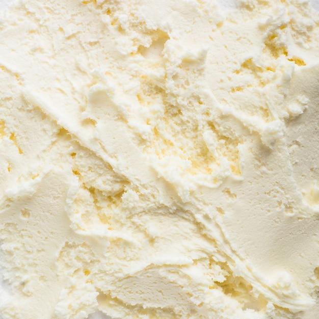 Fond de crème glacée Photo gratuit