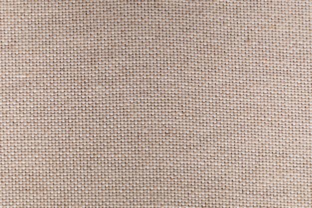 Fond décoratif de détail en tissu Photo gratuit