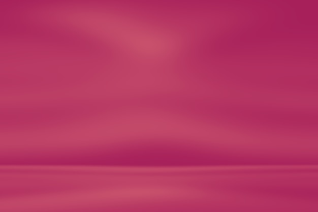 Fond Dégradé Rose. Photo Premium