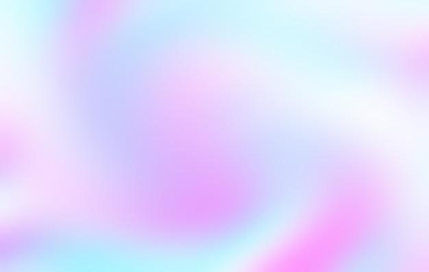 Fond dégradé violet et bleu Photo Premium
