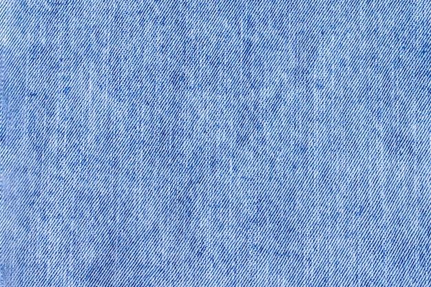 Fond de denim texture jeans. fond bleu jeans Photo Premium