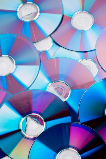 Le fond du dvd Photo Premium